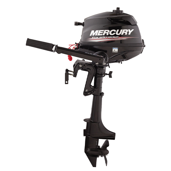 Mercury FourStroke 3 2 5 hv perämoottori 1