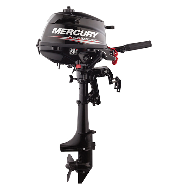 Mercury FourStroke 3 2 5 hv perämoottori