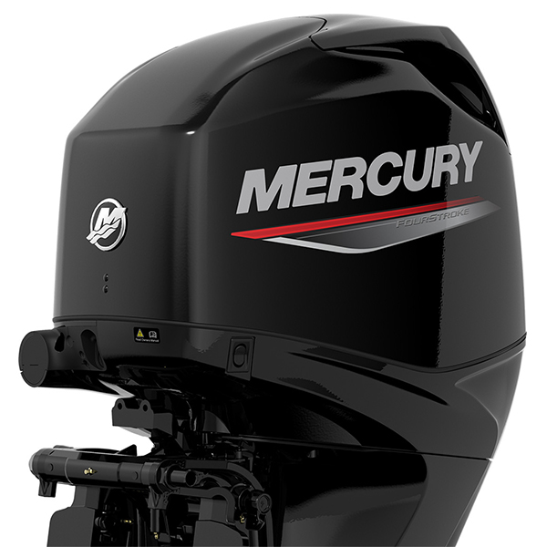 Mercury FourStroke 50 hv perämoottori z