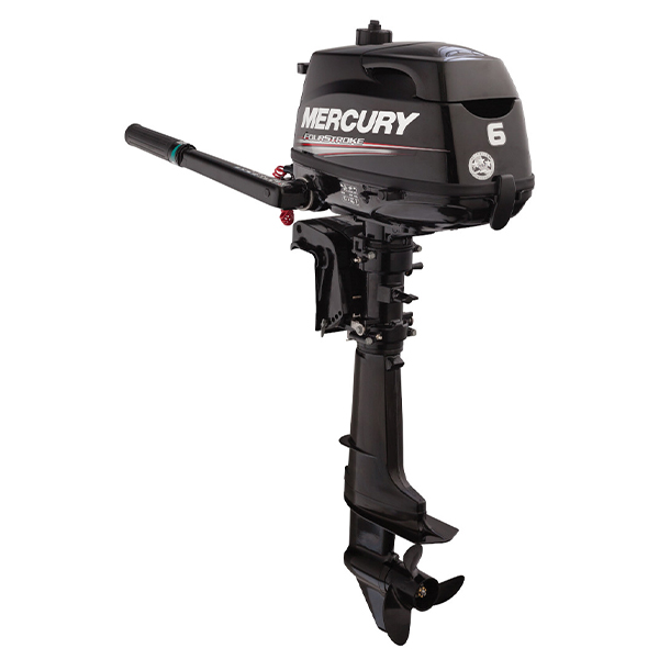 Mercury FourStroke 6 hv