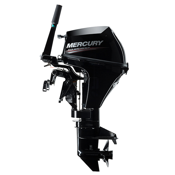 Mercury FourStroke 8 hv perämoottori s2
