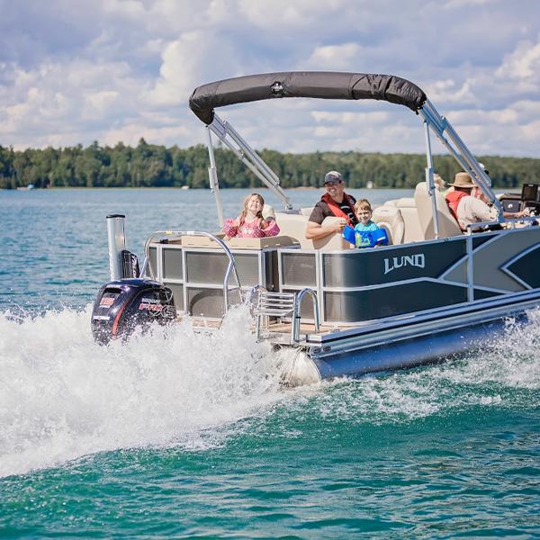 Mercury Pro XS 115 hv perämoottori vene
