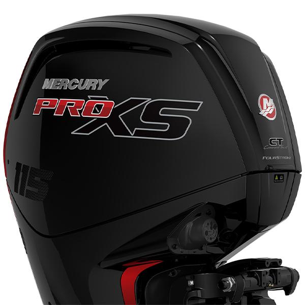 Mercury Pro XS 115 hv perämoottori z