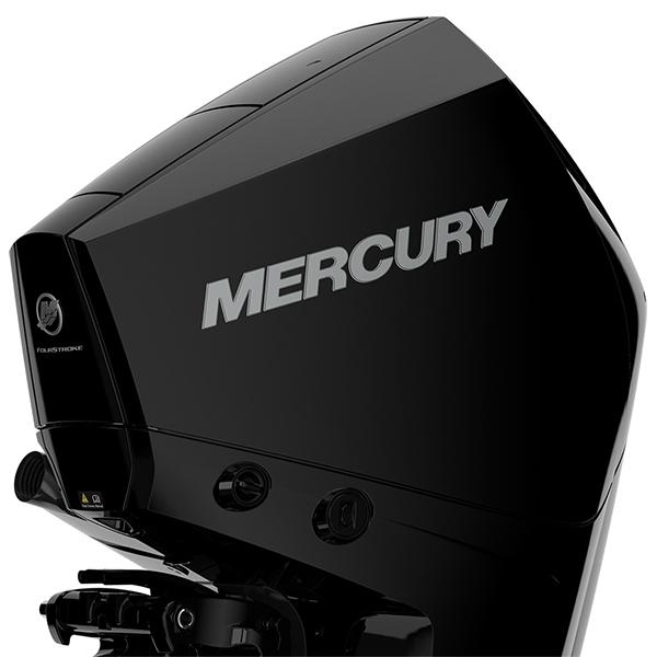 Mercury Pro XS 115 hv perämoottori zs