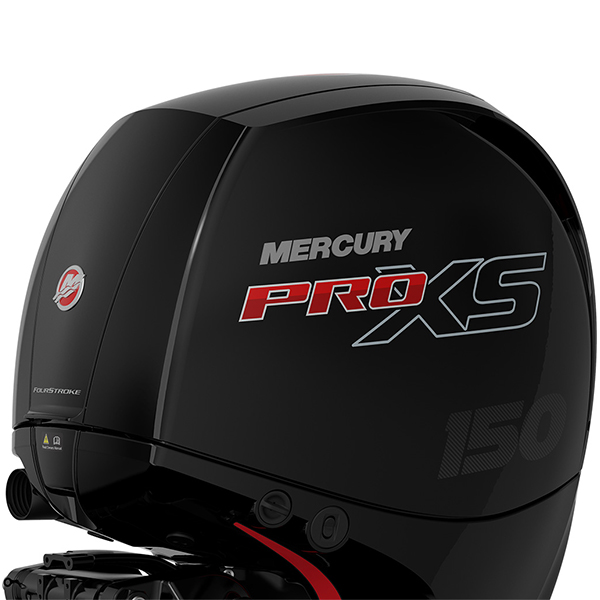 Mercury Pro XS 150 hv perämoottori z