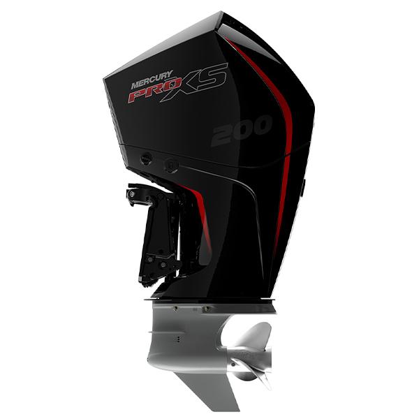Mercury Pro XS 200 hv perämoottori s