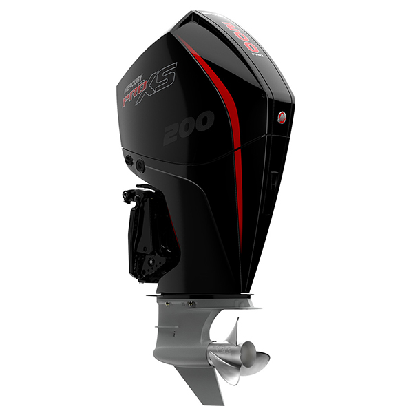 Mercury Pro XS 200 hv perämoottori