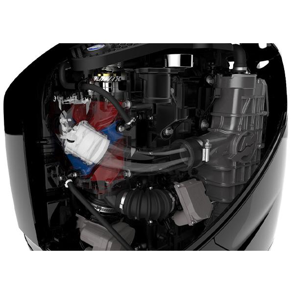 Mercury Racing Verado 400R moottori