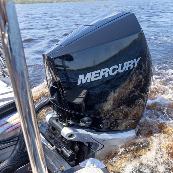Mercury verado 250 hv perämoottori c