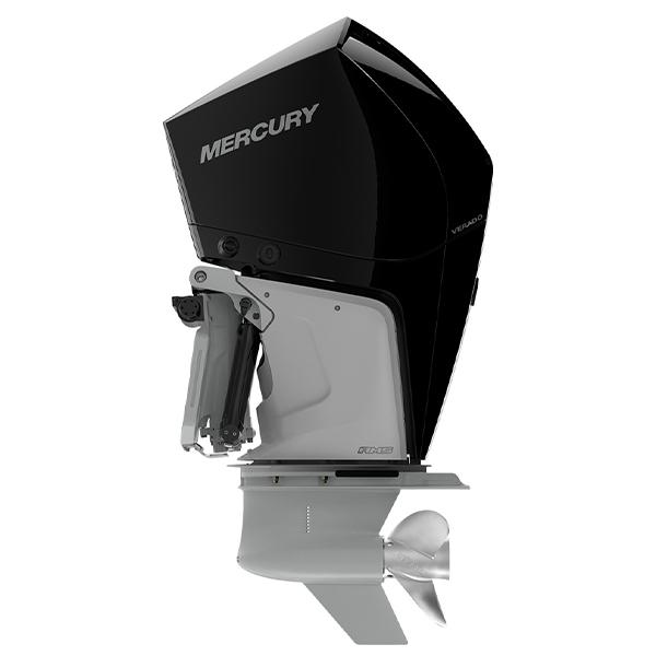 Mercury verado 250 hv perämoottori s