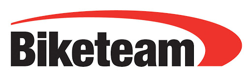 biketam musta logo