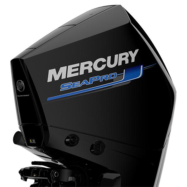 mercury 225 300hp V8 SeaPro CMS FS FP3 4 1