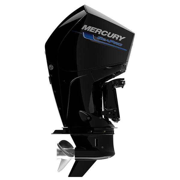 mercury 225 300hp V8 SeaPro CMS FS STRBD