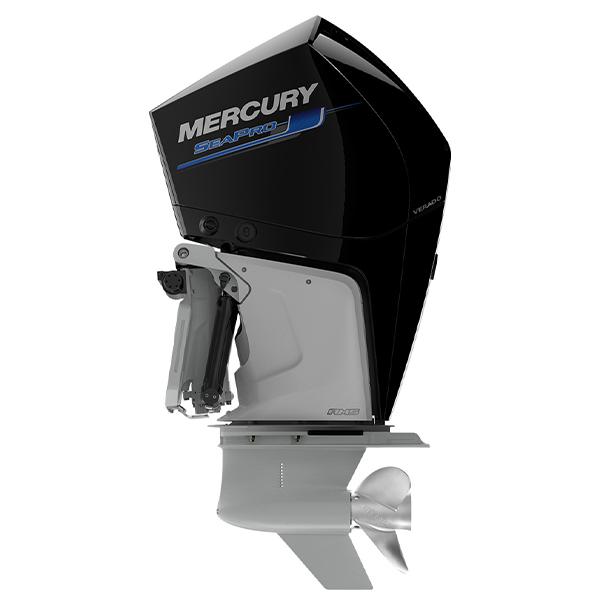 mercury 300hp V8 SeaPro AMS FS Port