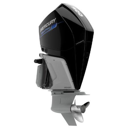 Mercury SeaPro 300 hv AMS perämoottori