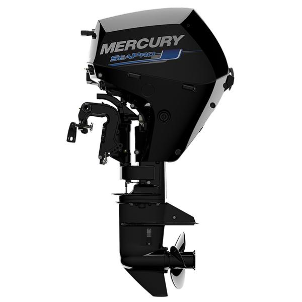 mercury MM SP FS 15hp Port