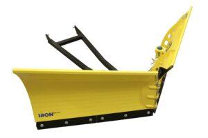 IronBaltic V Plow system gen2 4