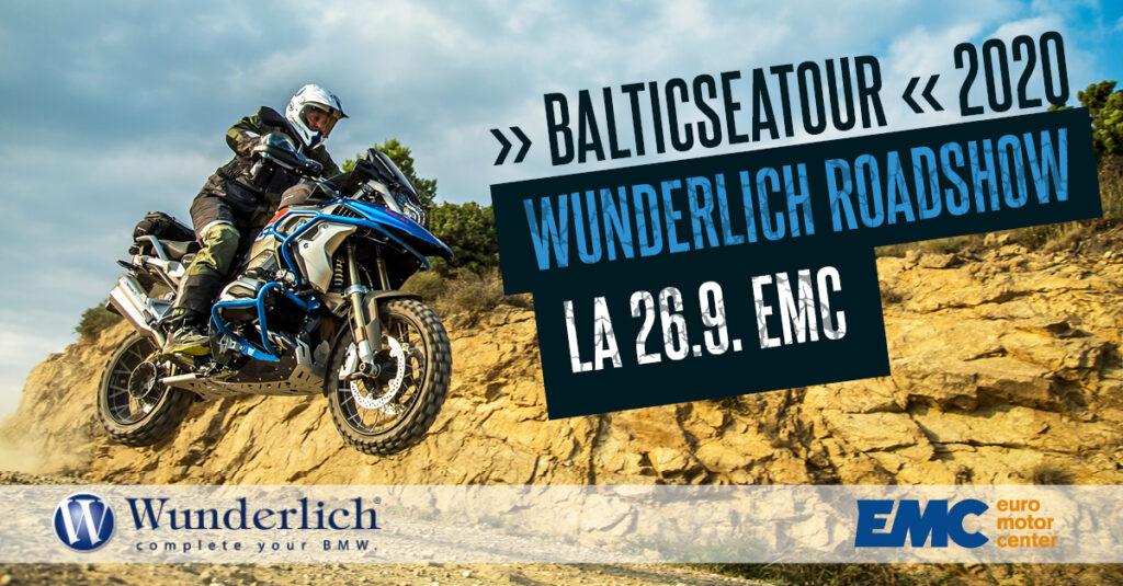 wunderlich BalticSeatour 2020