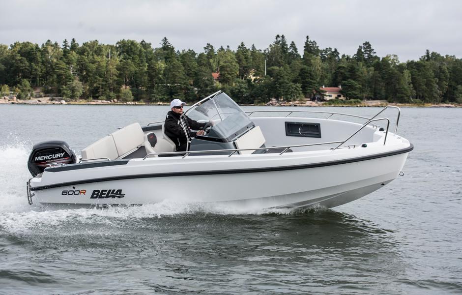 Bella 600 R