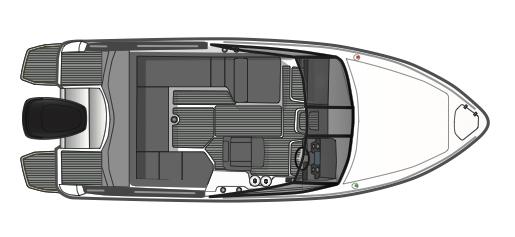 Bella 640 DC layout