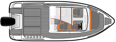 Bella 700 Raid layout 1