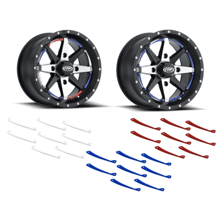 itp cyclone wheels inserts