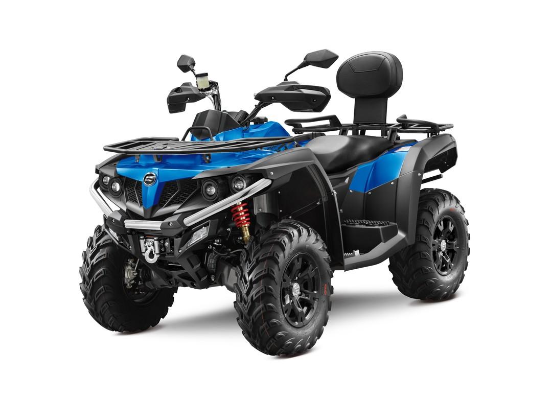 C Force 600 ATV 00808 1080