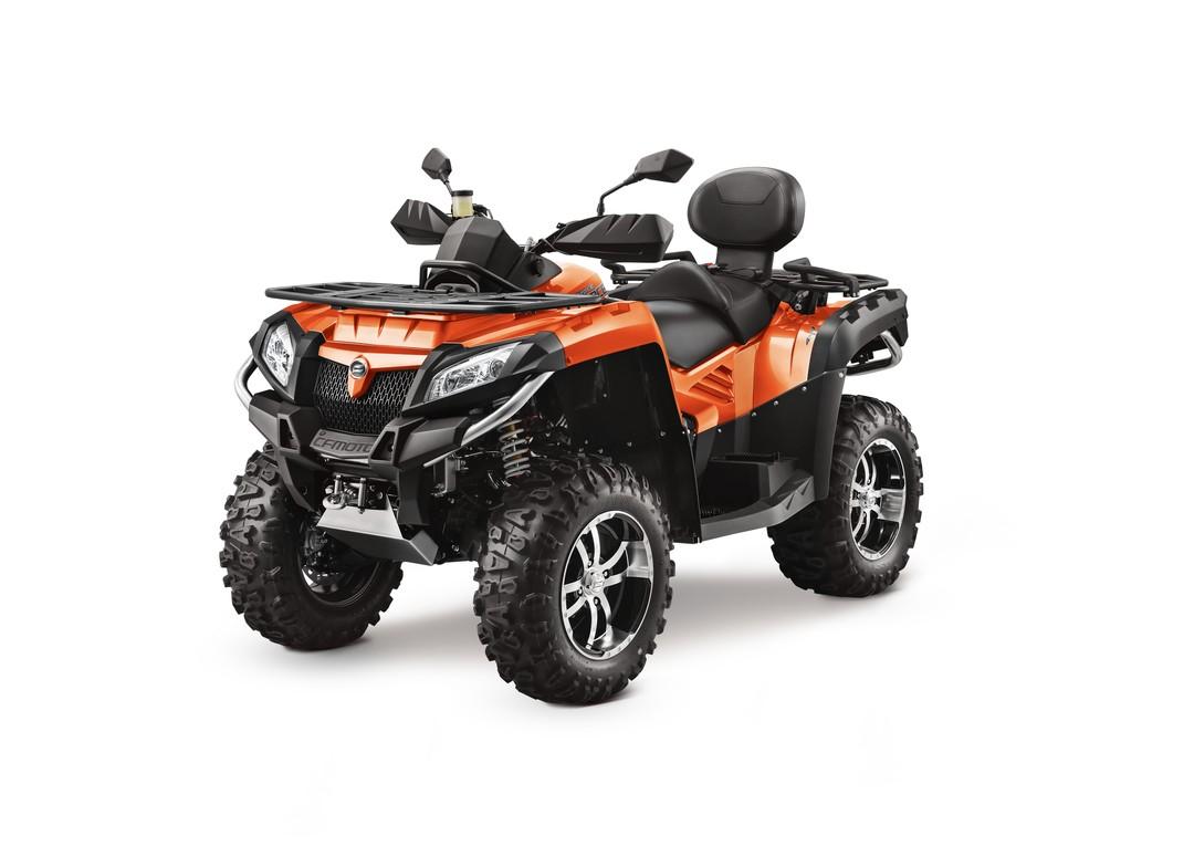 C Force 820 ATV 00047 1080