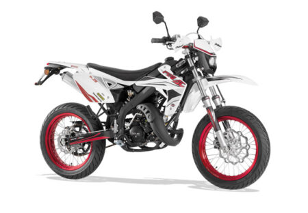Drac Supermoto RS Special Edition Low
