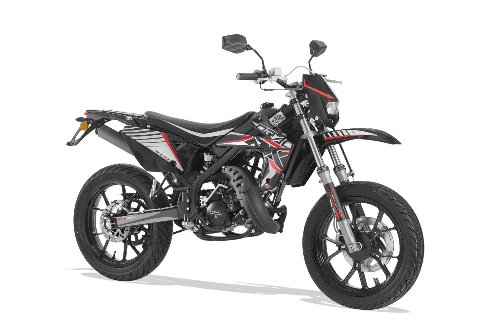 DRAC SUPERMOTO RX Low 2020
