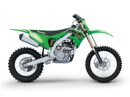 Kawasaki KX250XC 2021