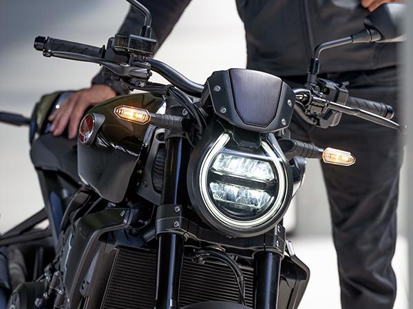 CB1000R Black Edition 21YM 3 R381 023