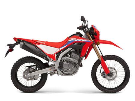 Honda CRF300L 2021