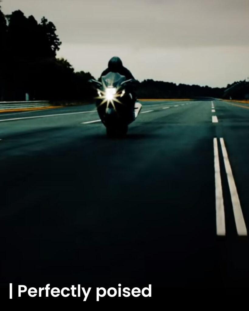 suzuki mp moottoripyörä 2021