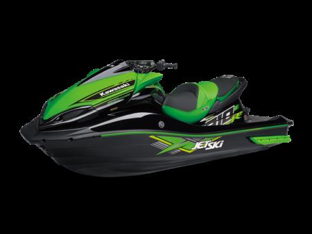 Kawasaki Ultra 310R vesijetti