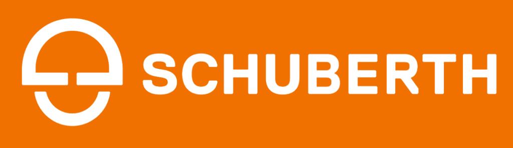 Schuberth logo orange 2