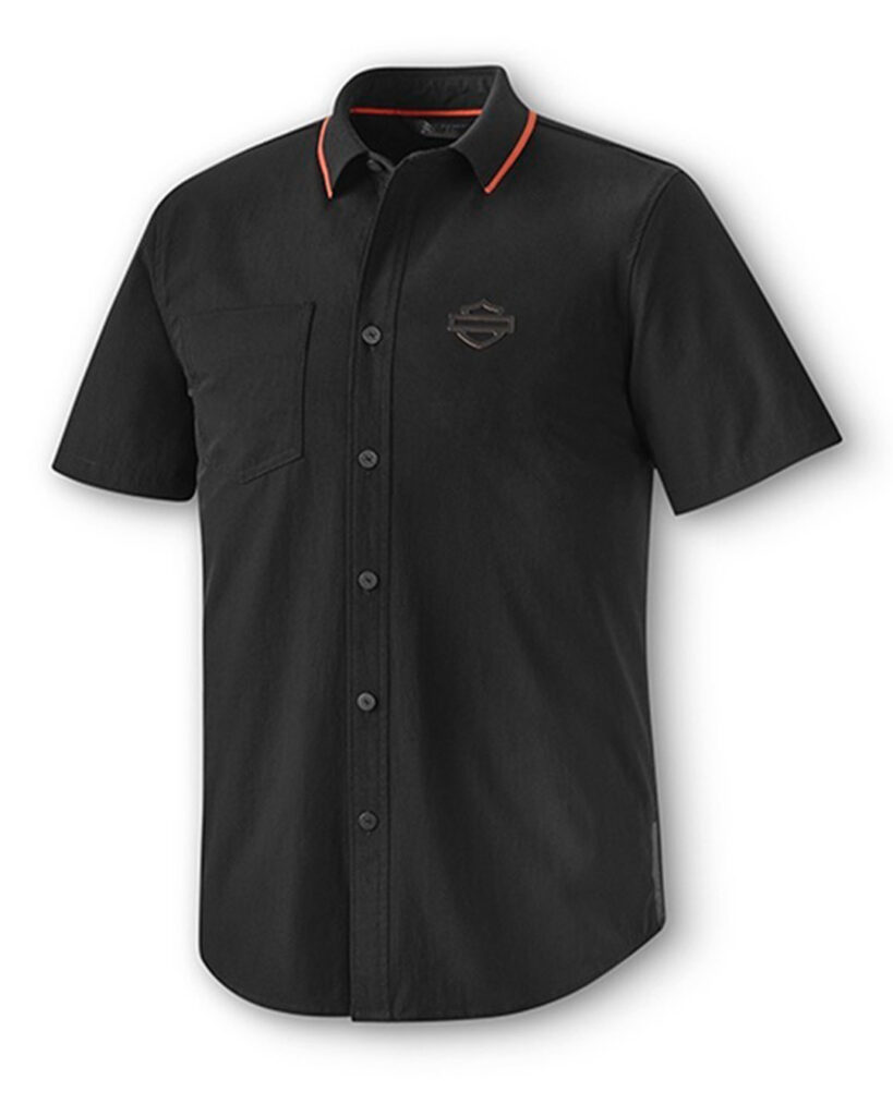 hd collar shirt 96267 20VH