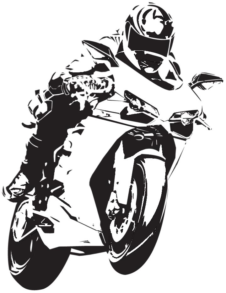 motorcycle helmet honda sport bike bicycle sport bike cliparts 6509ec1efc9d323860e444b89ea77631rr