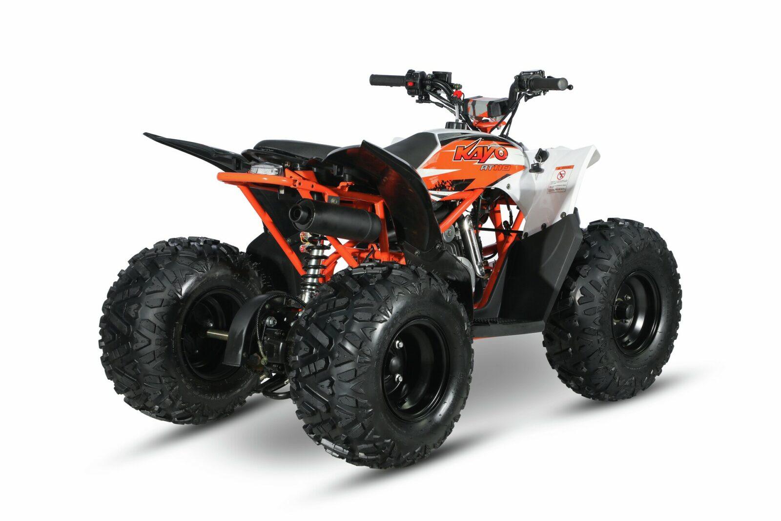 KAYO AT110 ATV 01924 1920