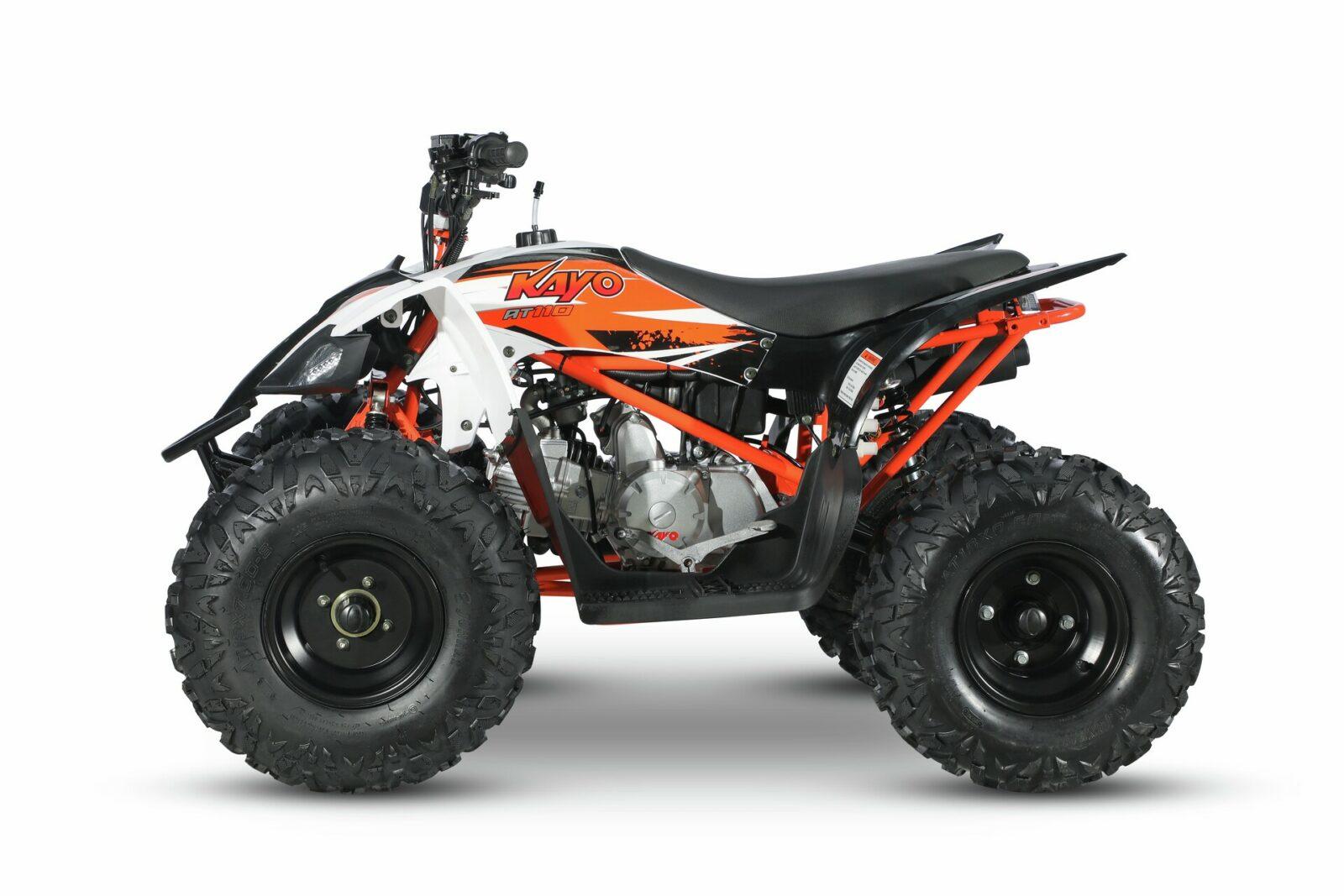 KAYO AT110 ATV 01925 1920