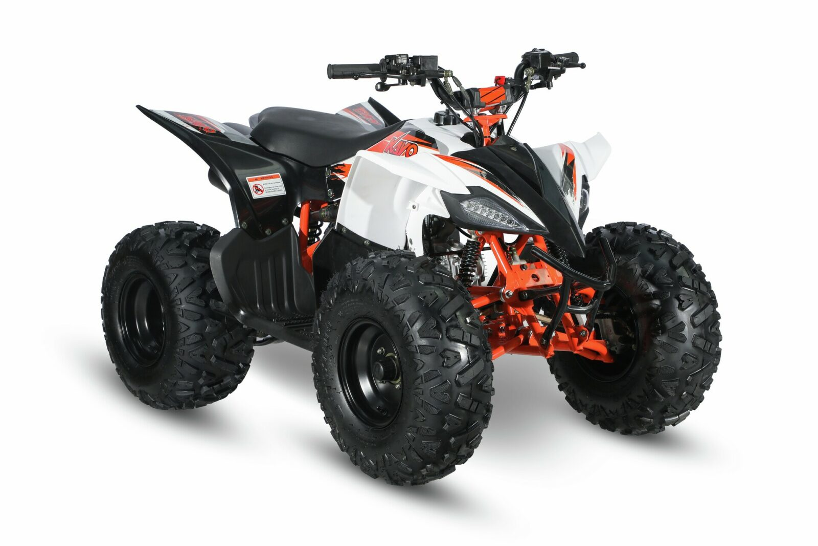 KAYO AT110 ATV 01926 1920