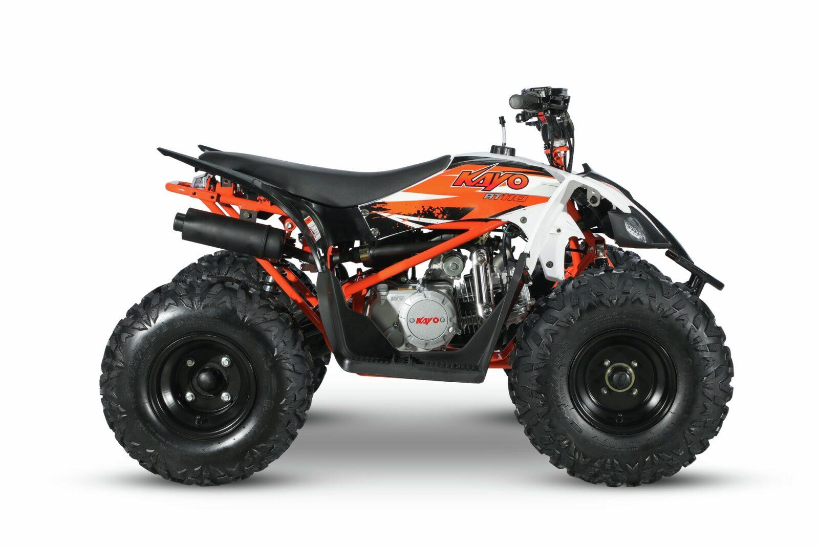 KAYO AT110 ATV 01928 1920