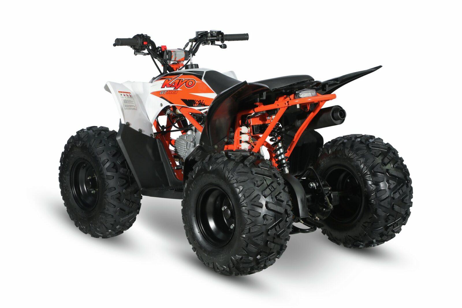 KAYO AT110 ATV 01929 1920
