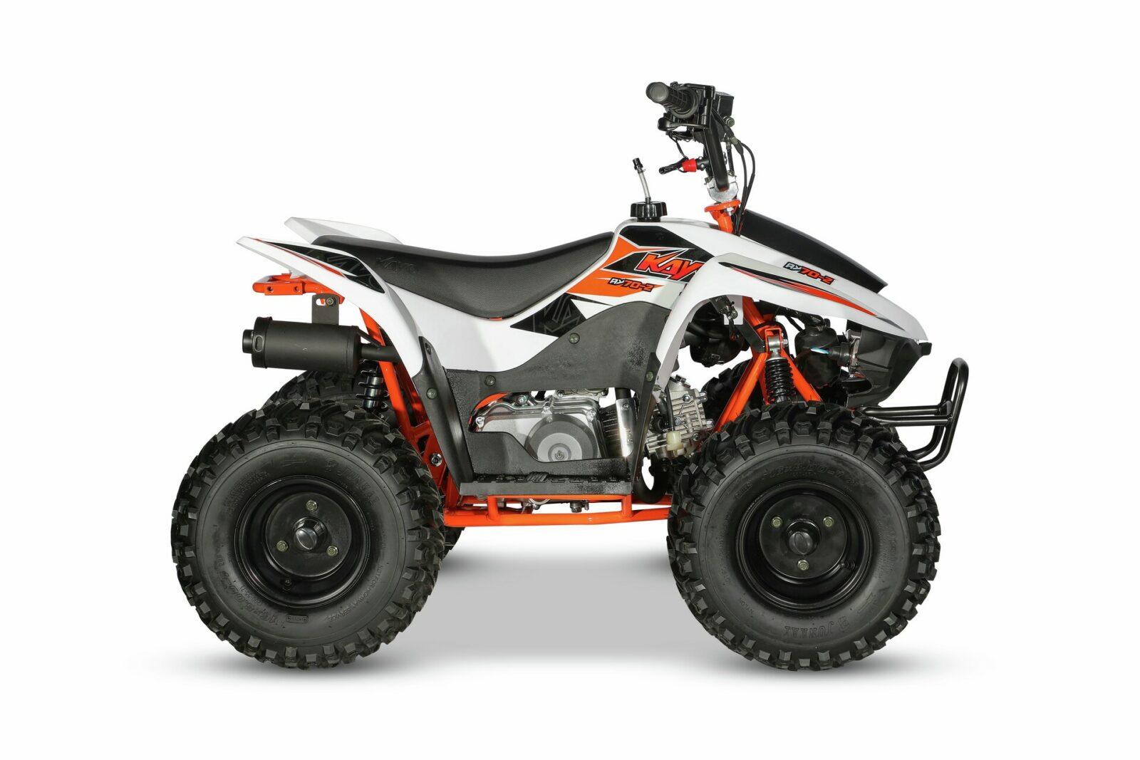 KAYO AT70 ATV 01920 1920