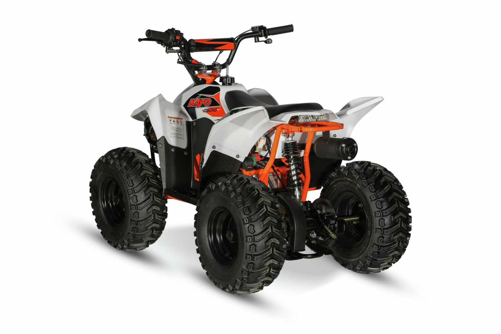 KAYO AT70 ATV 01923 1920