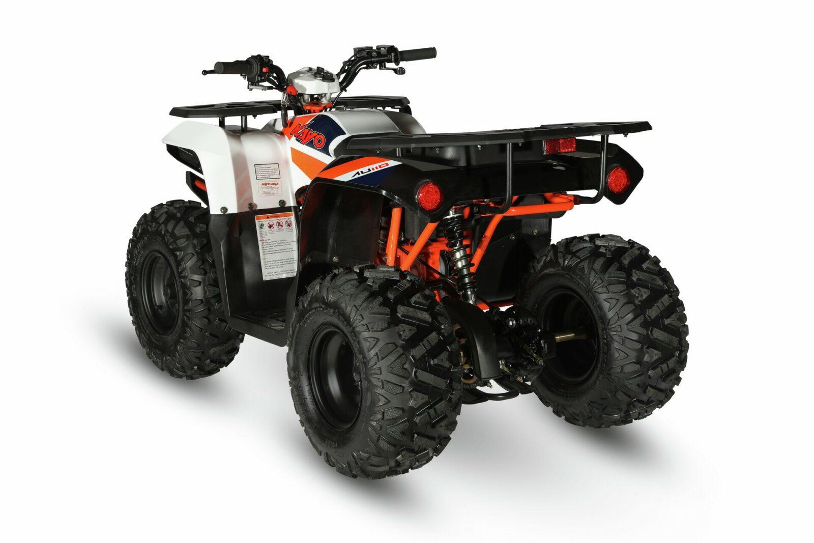 KAYO AU110 ATV 01931 1920