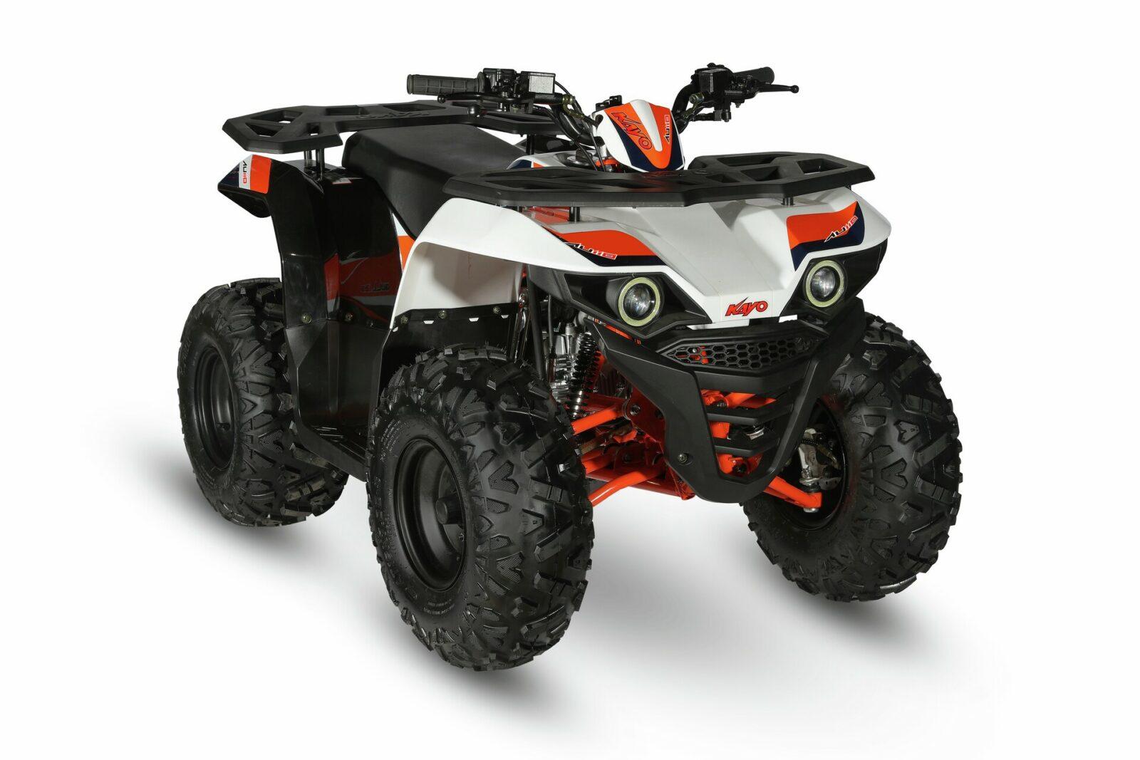 KAYO AU110 ATV 01932 1920