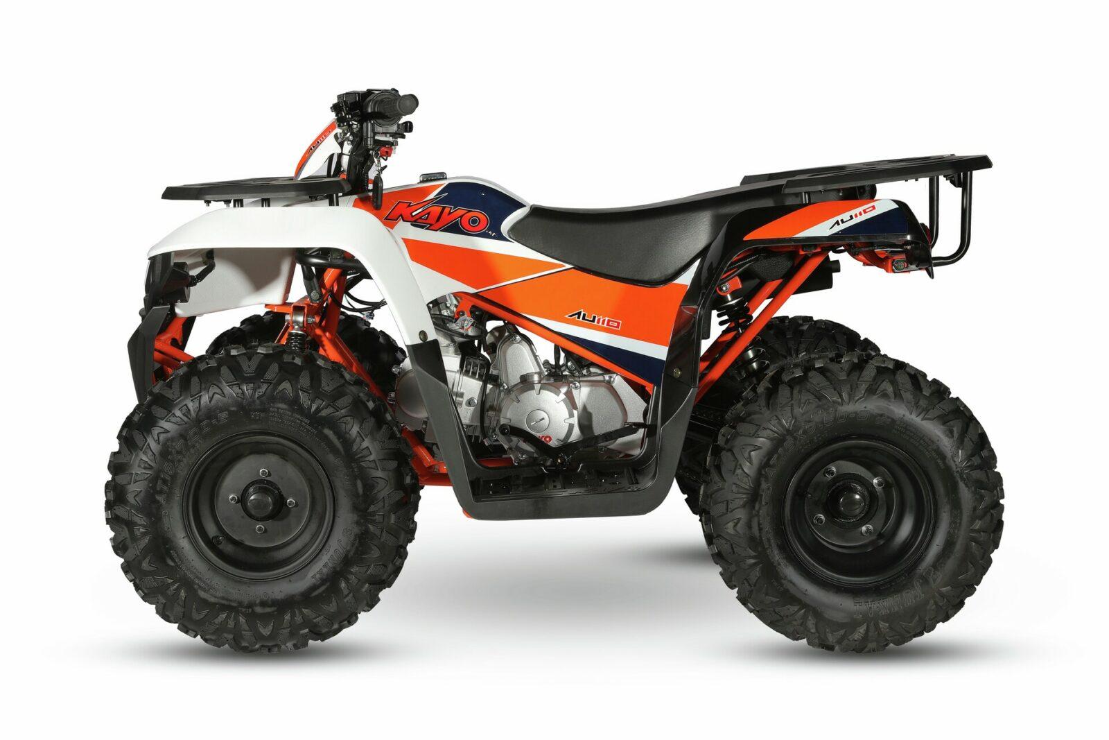 KAYO AU110 ATV 01933 1920