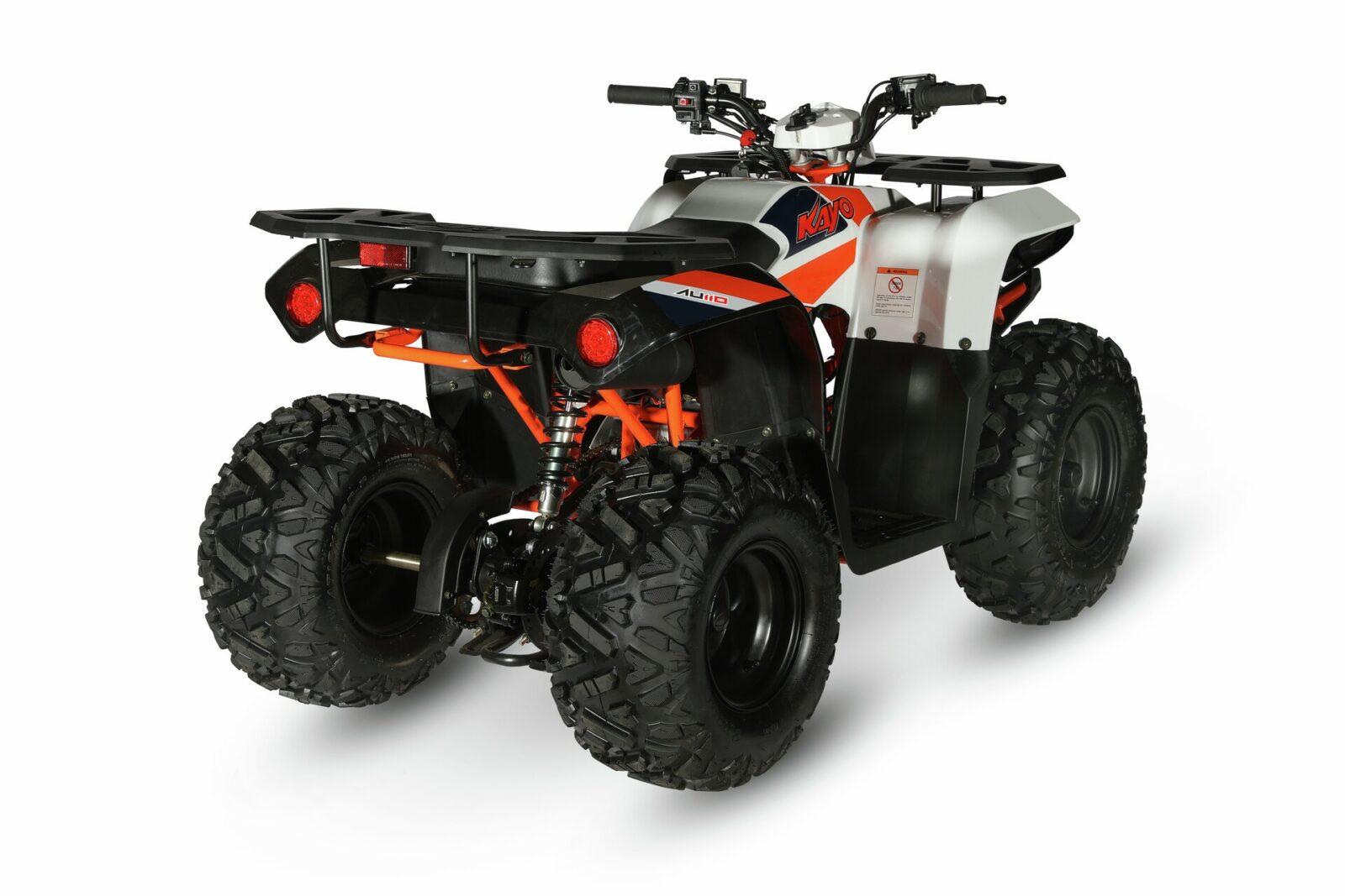 KAYO AU110 ATV 01936 1920