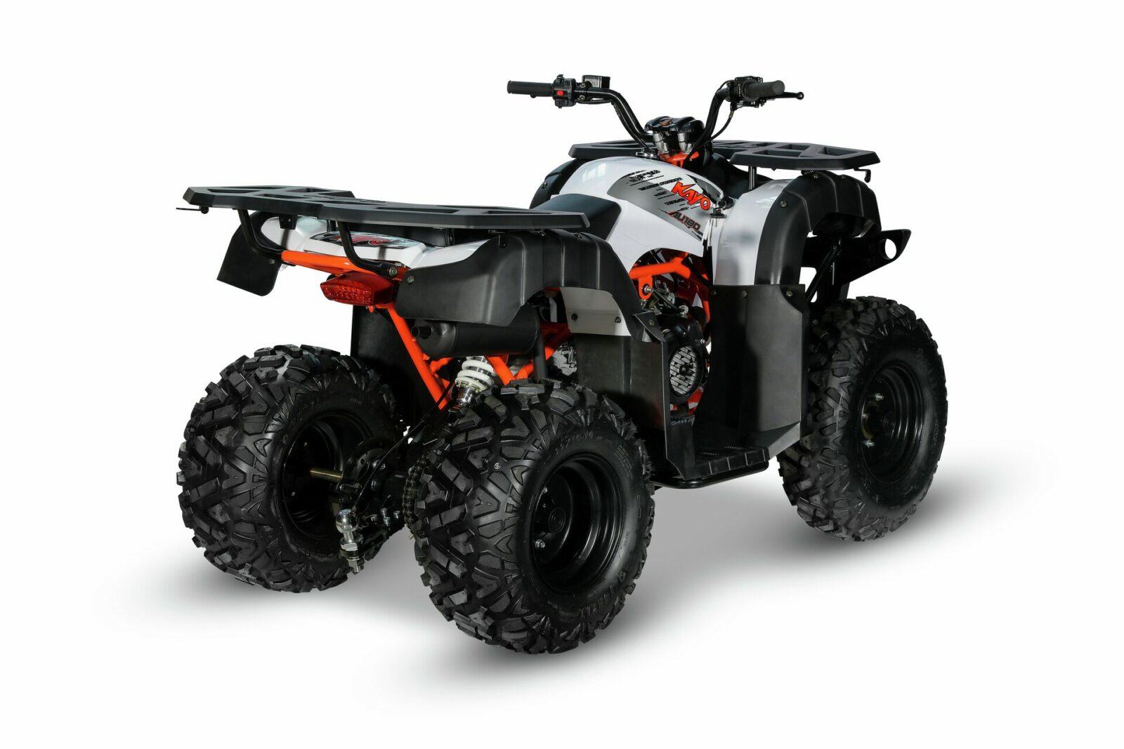 KAYO AU180 ATV 01941 1920